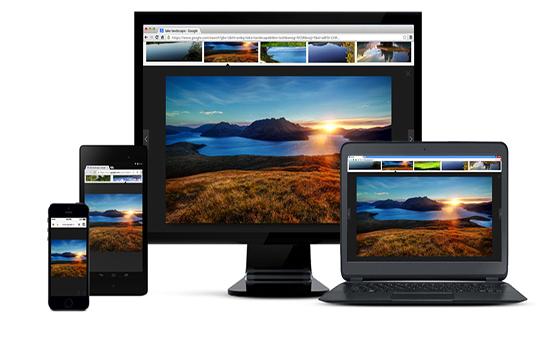 谷歌浏览器V62.0.3202.62 Mac版