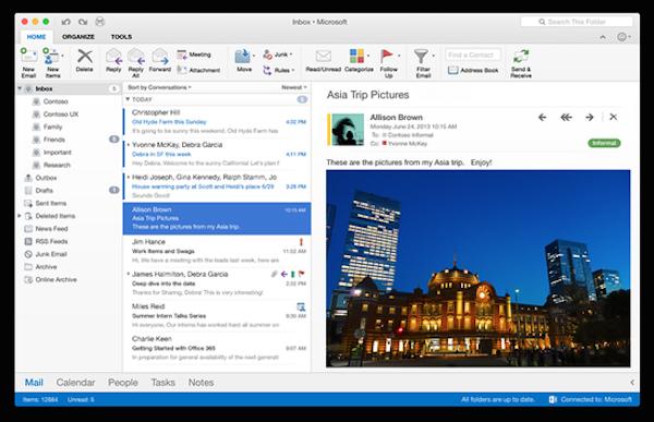 Office 2016V15.25 中文版