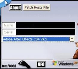 After Effects CS4 V1.0 官方正式版