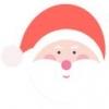 2016圣诞节手抄报