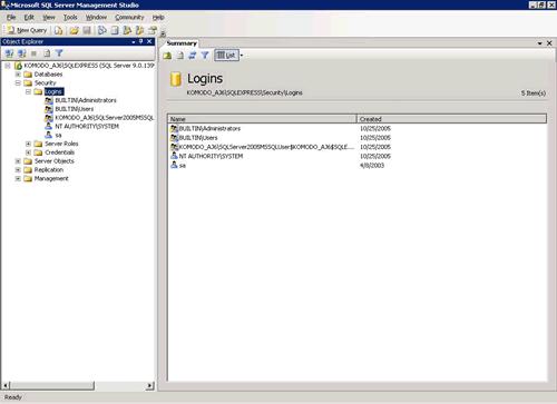 Microsoft SQL Server 2014正式学习版