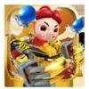 猪猪侠五灵战车破解版 V1.0 安卓版