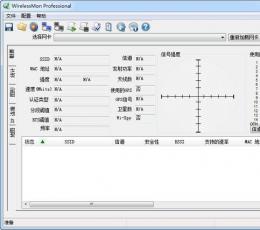 WirelessMon中文版 V4.0.1008 绿色版