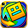 几何冲刺世界 V1.0 iPhone版