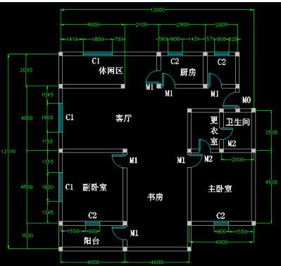 CAD迷你家装V2017R10 官方版