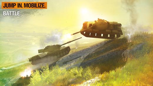 坦克世界闪击战V3.4.2 安卓版