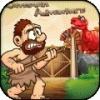穴居人的冒险 V1.0 安卓版