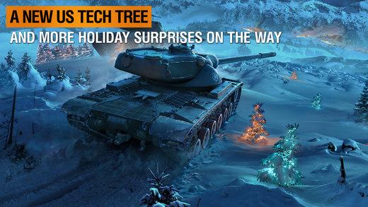 坦克世界闪击战V3.4.2 电脑版