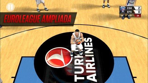 NBA2k17V1.20.311 中文版
