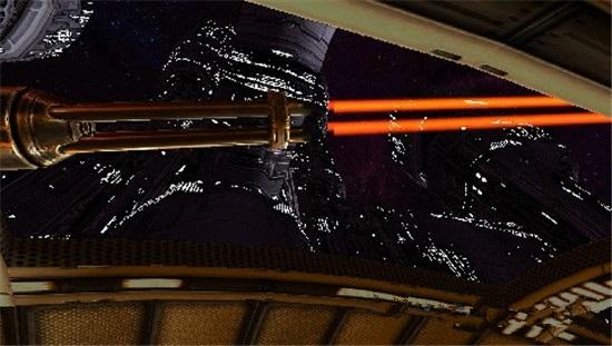 银河战机VRV1.0 安卓版