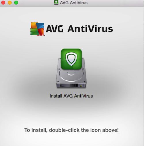 AVG AntiVirus for macV2015.0.4816 官方版