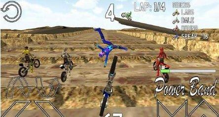 摩托车比赛3DV1.07 安卓版