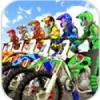 摩托车比赛3D V1.07 安卓版