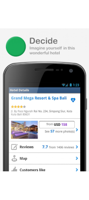 Agoda酒店预订V5.0.3 安卓版