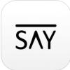 SAY V1.5.10 iPhone版