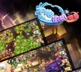千炮街机捕鱼手游安卓版_千炮街机捕鱼手机游戏V2.11安卓版下载