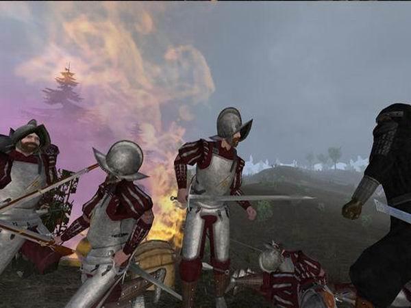 骑马与砍杀:战团-领土战争0.61
