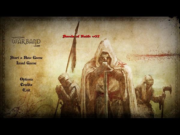 骑马与砍杀:信仰之沙1.8