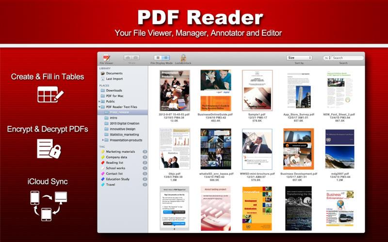 PDF ReaderV1.3 官方版