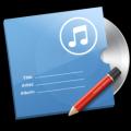 TidyMyMusic for MacMac