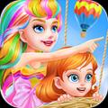 童话公主换装 V3.4.0 安卓版