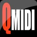 QMidi Pro for Mac V2.4.1 官方版
