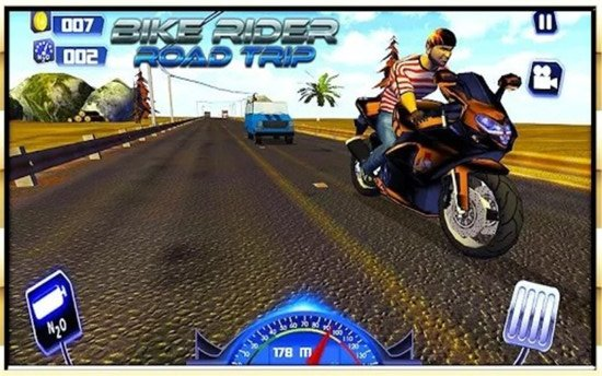 摩托车骑手之旅V1.3.0 安卓版