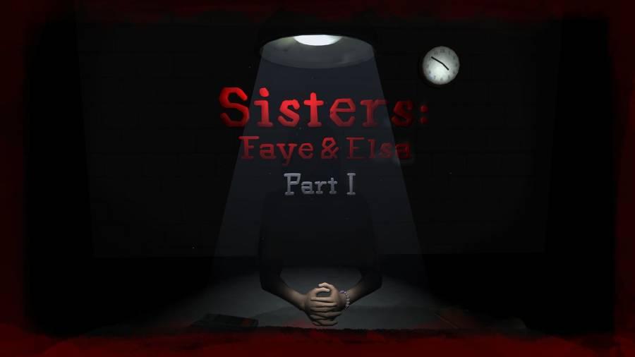 恐怖姐妹VR第一章V1.14 安卓版
