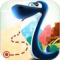 贪吃蛇游戏:拼图 V1.0.3 安卓版