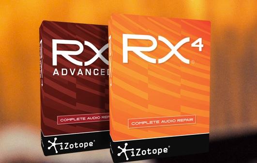 IZotope RX Advanced Mac版V3.0.0 官方版
