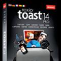 Roxio Toast Pro 14 Mac版 V14.1 官方版