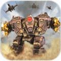 未来派战争机器人 V1.1 安卓版