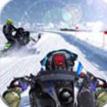 雪地摩托车3D安卓版