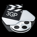3GP Converter Mac版Mac