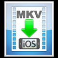 MKV2iOS for mac V1.1.2 官方版