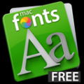 macFonts Mac版Mac