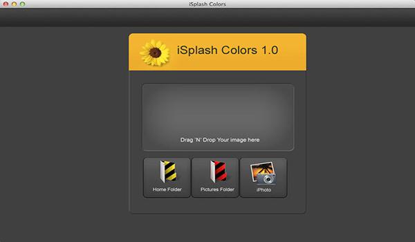 iSplash颜色Mac版V2.1 官方版