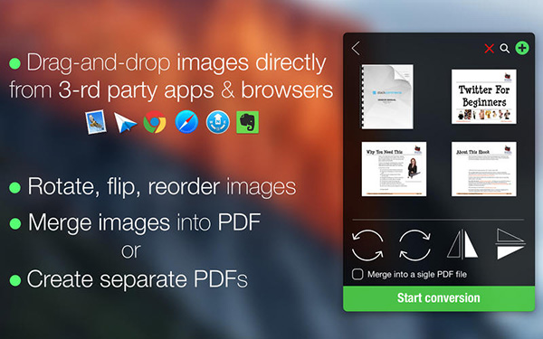 Recasto Mac版V1.0 官方版