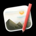 EPic Image Editor Mac版Mac