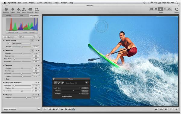 ApertureV3.6 mac版