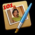 Portrait Presets 101 Mac版