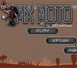 极限摩托车MXMoto免费版下载,极限摩托车MXMotoXX游戏无限金币免费版V1.8.7