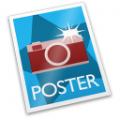 Poster for mac V1.6.2 官方版