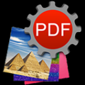 PDF from Set of Images Mac版 V2.0 官方版