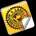 Labels Addresses Mac版 V1.7.3 官方版