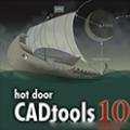 Hot Door CADtools Mac版 V10.0 官方版