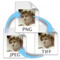ImageConvert Mac版Mac