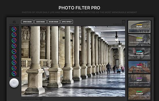 滤镜派对Pro Mac版V1.0 官方版