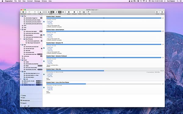 Hogwasher for MacV5.1.1 官方版