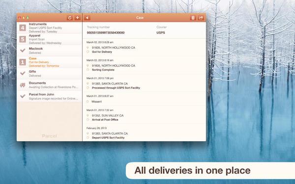 Parcel for macV2.2 官方版